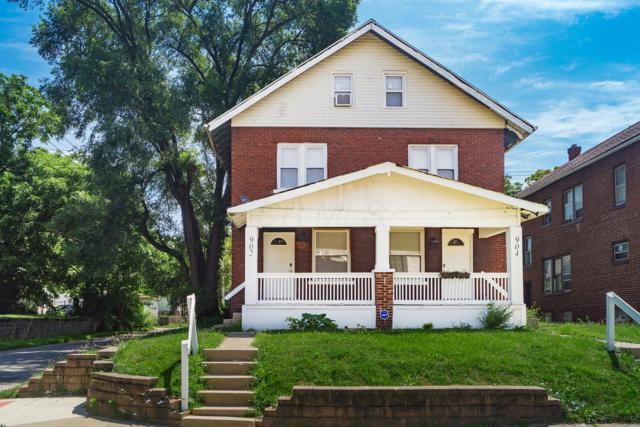 902 Carpenter Street, Columbus, OH 43206 (MLS #219027231) :: RE/MAX ONE