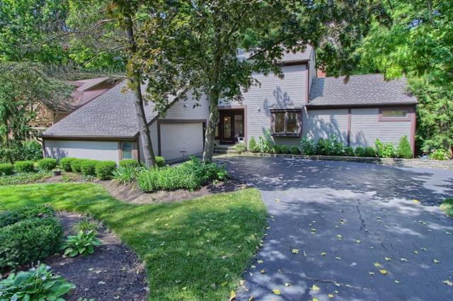 5482 Aryshire Drive, Dublin, OH 43017 (MLS #219027238) :: RE/MAX ONE