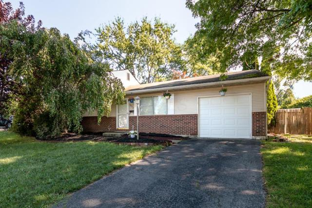 5452 Argo Lane, Columbus, OH 43232 (MLS #219027250) :: Signature Real Estate