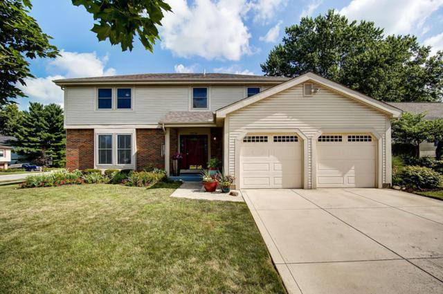 3236 Needham Drive, Dublin, OH 43017 (MLS #219027266) :: Signature Real Estate