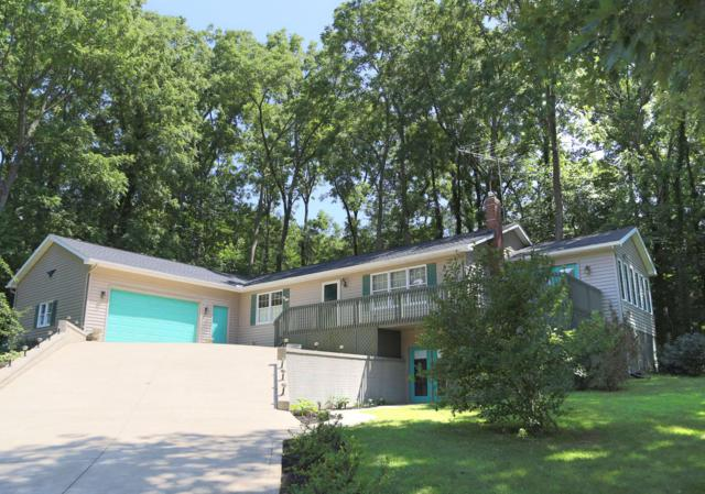580 Highland Hills Drive, Howard, OH 43028 (MLS #219027271) :: Sam Miller Team