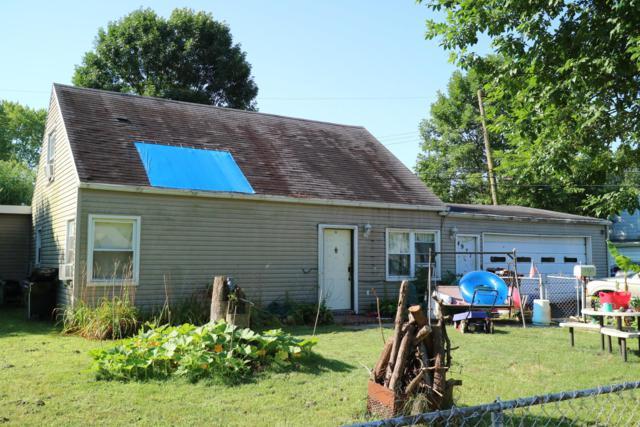 4977 Dimson Drive N, Columbus, OH 43213 (MLS #219027324) :: Signature Real Estate