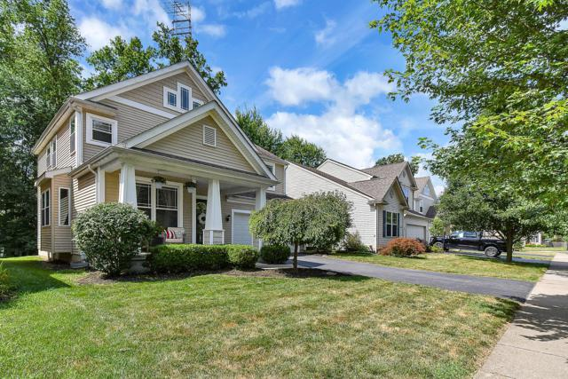 583 Sanville Drive, Lewis Center, OH 43035 (MLS #219027328) :: RE/MAX ONE