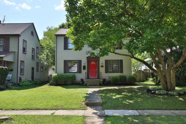 785 Chelsea Avenue, Bexley, OH 43209 (MLS #219027337) :: Signature Real Estate