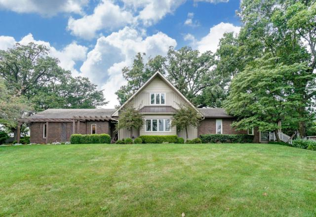 3540 Us 42, West Jefferson, OH 43162 (MLS #219027384) :: Berkshire Hathaway HomeServices Crager Tobin Real Estate