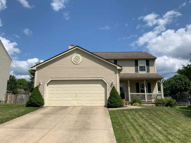 1530 Scenic Valley Place, Lancaster, OH 43130 (MLS #219027400) :: RE/MAX ONE