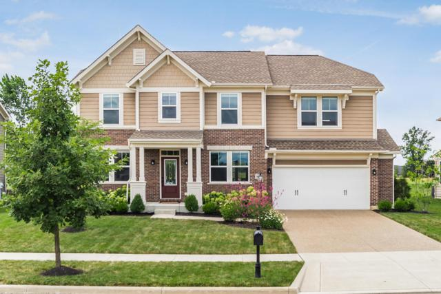 970 Ballater Drive, Delaware, OH 43015 (MLS #219027415) :: RE/MAX ONE