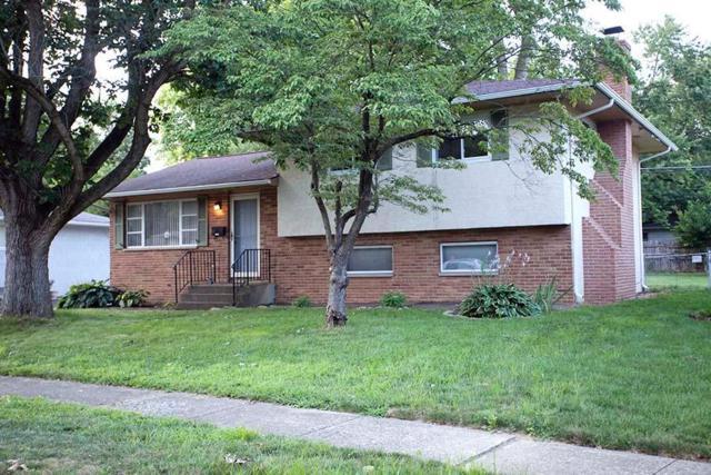 4714 Julian Drive, Columbus, OH 43227 (MLS #219027424) :: Signature Real Estate