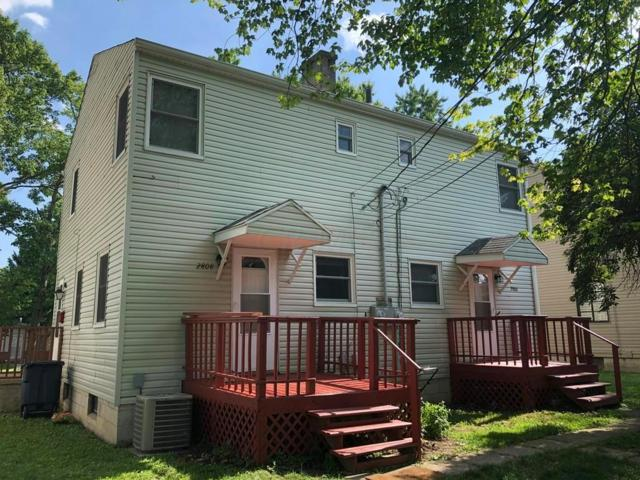 2806 Allegheny Avenue #808, Bexley, OH 43209 (MLS #219027428) :: Signature Real Estate
