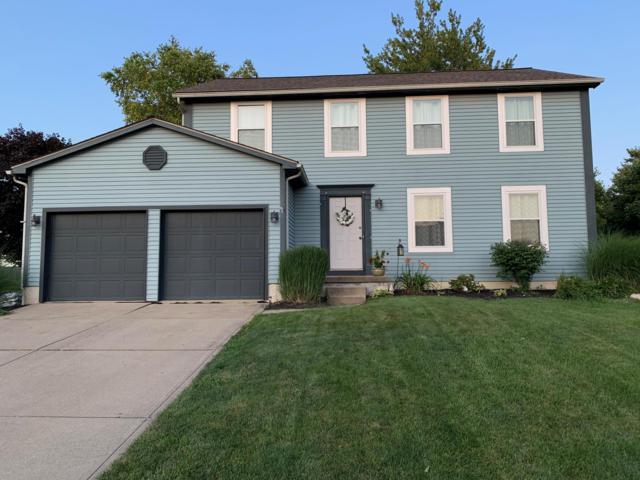 592 Courtland Lane, Pickerington, OH 43147 (MLS #219027431) :: Signature Real Estate