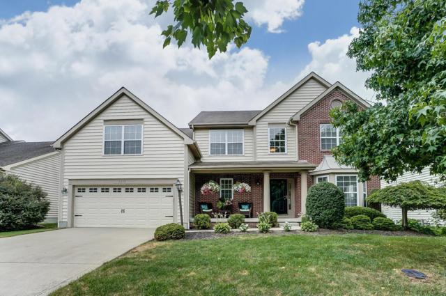 4275 Vista Walk Lane, Powell, OH 43065 (MLS #219027453) :: Brenner Property Group | Keller Williams Capital Partners