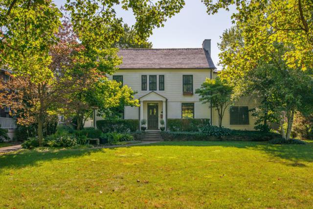 346 S Drexel Avenue, Bexley, OH 43209 (MLS #219027460) :: Signature Real Estate