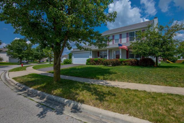 106 Wyckshire Drive, Pataskala, OH 43062 (MLS #219027473) :: Keith Sharick | HER Realtors