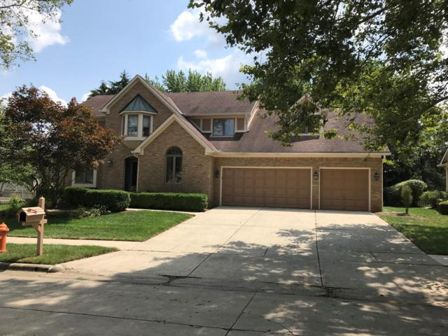 1189 Kilham Court, Columbus, OH 43235 (MLS #219027480) :: Signature Real Estate
