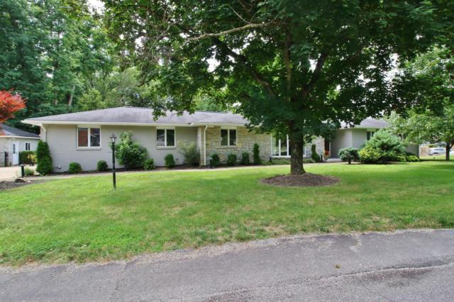 2809 Center Drive, Zanesville, OH 43701 (MLS #219027484) :: Signature Real Estate