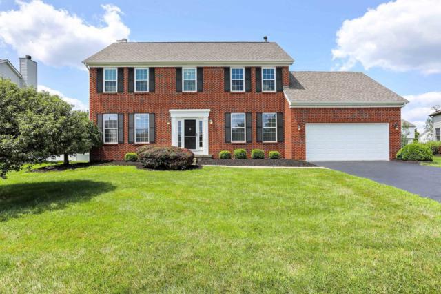9088 Appaloosa Drive, Pickerington, OH 43147 (MLS #219027535) :: Signature Real Estate