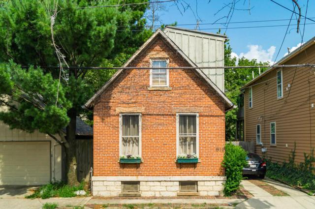 912 S Pearl Street, Columbus, OH 43206 (MLS #219027536) :: RE/MAX Metro Plus