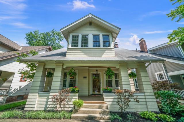 1424 Inglis Avenue, Columbus, OH 43212 (MLS #219027553) :: Signature Real Estate