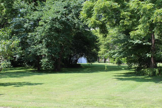 327 Water Street, Cardington, OH 43315 (MLS #219027576) :: Berkshire Hathaway HomeServices Crager Tobin Real Estate