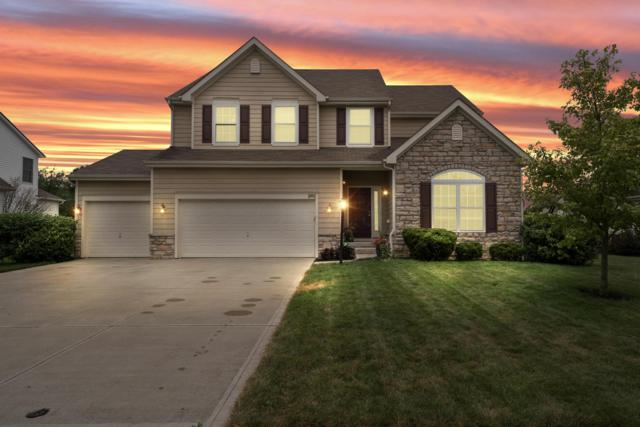 2992 Landen Farm Road E, Hilliard, OH 43026 (MLS #219027595) :: Signature Real Estate