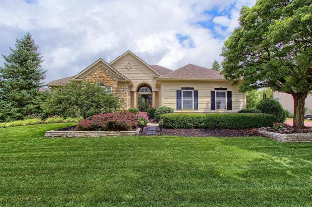 5233 Harbor Pointe Drive, Galena, OH 43021 (MLS #219027598) :: RE/MAX ONE