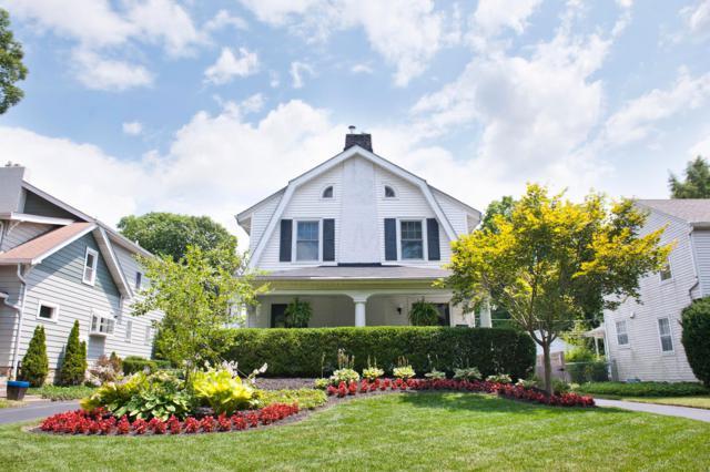 194 N Cassady Avenue, Bexley, OH 43209 (MLS #219027683) :: Signature Real Estate