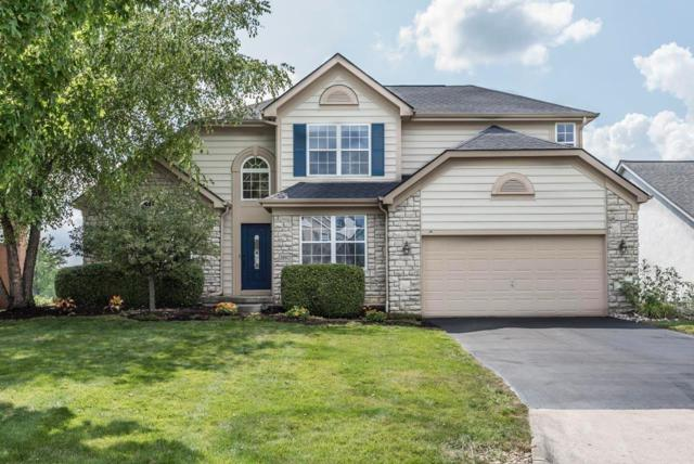 2892 Jericho Place, Delaware, OH 43015 (MLS #219027697) :: RE/MAX ONE