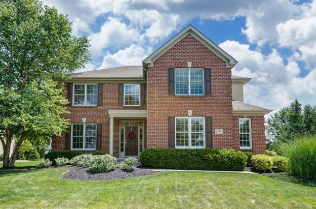 6545 Spring Run Drive, Westerville, OH 43082 (MLS #219027728) :: Signature Real Estate