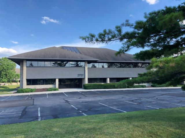2727 Tuller Parkway #200, Dublin, OH 43017 (MLS #219027757) :: Signature Real Estate