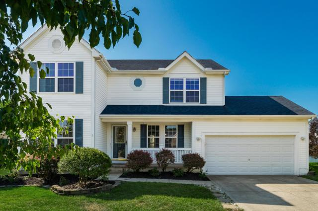 4283 Knoll Crest Drive, Grove City, OH 43123 (MLS #219027769) :: Signature Real Estate