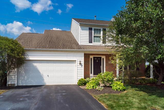 7347 Holderman Street, Lewis Center, OH 43035 (MLS #219027773) :: Signature Real Estate