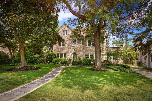 2498 Fair Avenue, Bexley, OH 43209 (MLS #219027781) :: Signature Real Estate