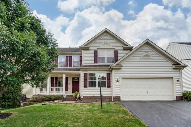 141 Rivers Edge Way, Gahanna, OH 43230 (MLS #219027794) :: RE/MAX ONE
