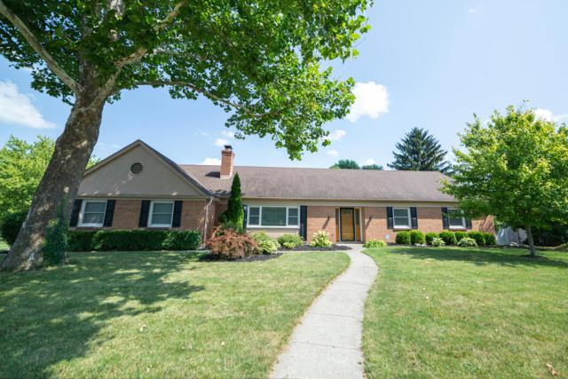 2574 Chartwell Road, Columbus, OH 43220 (MLS #219027805) :: ERA Real Solutions Realty