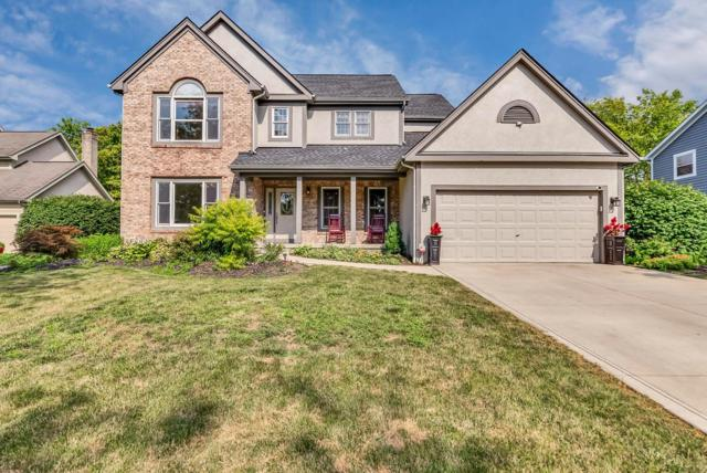 792 Graylock Court, Galloway, OH 43119 (MLS #219027868) :: Keller Williams Excel
