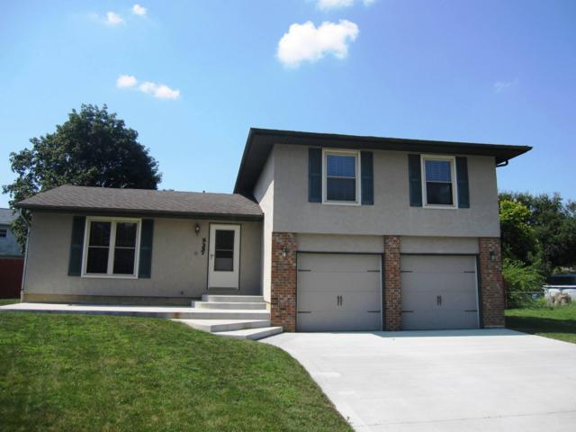 2327 Park Ridge Court, Grove City, OH 43123 (MLS #219027869) :: Signature Real Estate