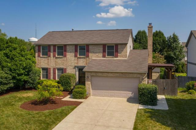 958 Brockwell Drive, Westerville, OH 43081 (MLS #219027907) :: RE/MAX ONE