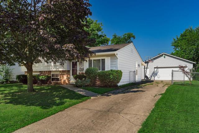 247 Southwood Road, West Jefferson, OH 43162 (MLS #219027923) :: Berkshire Hathaway HomeServices Crager Tobin Real Estate