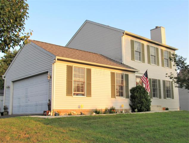1744 Tecumseh Drive, Lancaster, OH 43130 (MLS #219027952) :: RE/MAX ONE