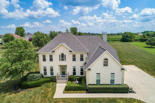 1170 E Slate Ridge Drive, Canal Winchester, OH 43110 (MLS #219027971) :: Core Ohio Realty Advisors