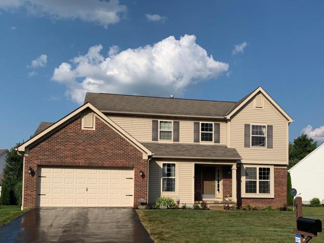 417 Ironhorse Drive, Delaware, OH 43015 (MLS #219027984) :: RE/MAX ONE