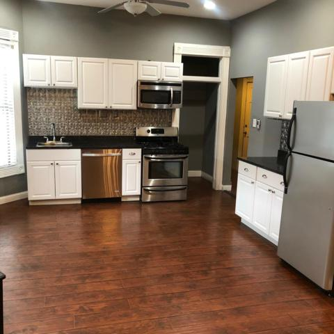 1124 N High Street #1, Columbus, OH 43201 (MLS #219028071) :: Brenner Property Group | Keller Williams Capital Partners