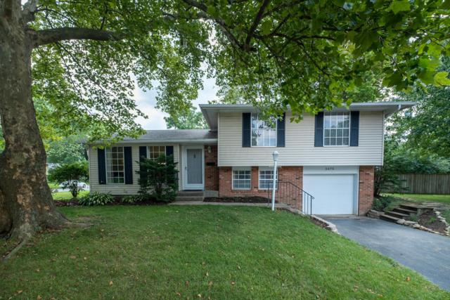 3475 Fox Run Road, Westerville, OH 43081 (MLS #219028089) :: Signature Real Estate