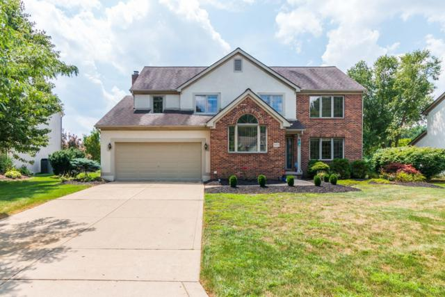 5076 Saint Andrews Drive, Westerville, OH 43082 (MLS #219028124) :: RE/MAX ONE