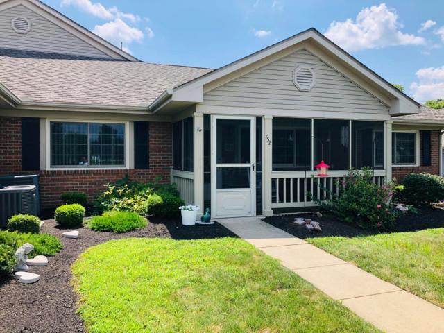 752 Windsor Lane, Heath, OH 43056 (MLS #219028155) :: Berkshire Hathaway HomeServices Crager Tobin Real Estate