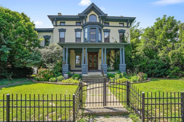 1317 E Broad Street, Columbus, OH 43205 (MLS #219028198) :: RE/MAX ONE