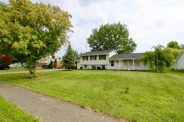 1085 Toulon Avenue, Marion, OH 43302 (MLS #219028213) :: Huston Home Team