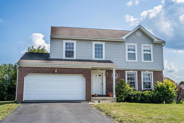 30 Hawthorne Drive, Ashville, OH 43103 (MLS #219028226) :: Berkshire Hathaway HomeServices Crager Tobin Real Estate