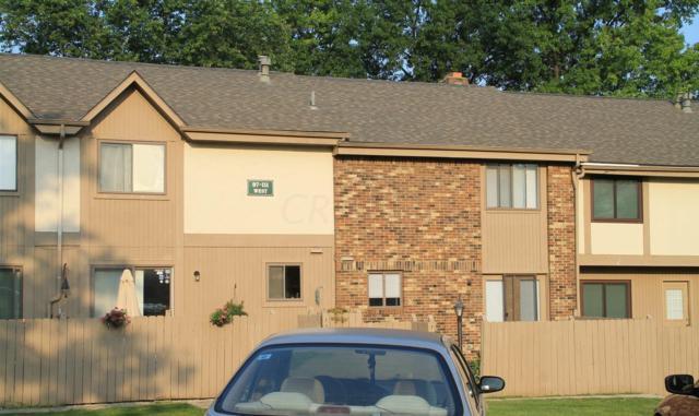 105 Stornoway Drive W, Columbus, OH 43213 (MLS #219028231) :: RE/MAX Metro Plus