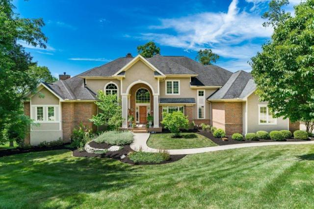 283 Bryn Du Drive, Granville, OH 43023 (MLS #219028255) :: Core Ohio Realty Advisors